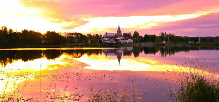 Chaudière-Appalaches, une région qui « fait le pont » entre de grands centres urbains et une nature accueillante!