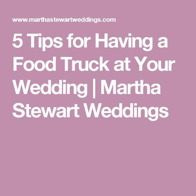 Food Truck Wedding Ideas: 17 Best Ideas About Food Truck Wedding On Pinterest