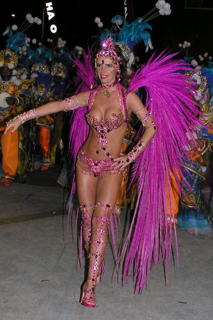 samba carnival rio brazil brasil