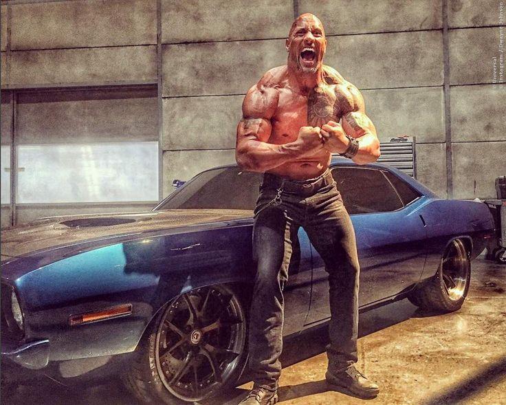 Dwayne Johnson alias Hobbs kommt in FF8 nicht nur in den Knast, er bricht auch spektakulär aus! Fast And Furious 8: Prison Break mit The Rock ➠ https://www.film.tv/go/f8j  #TheRock #WayneTheRockJohnson #F8