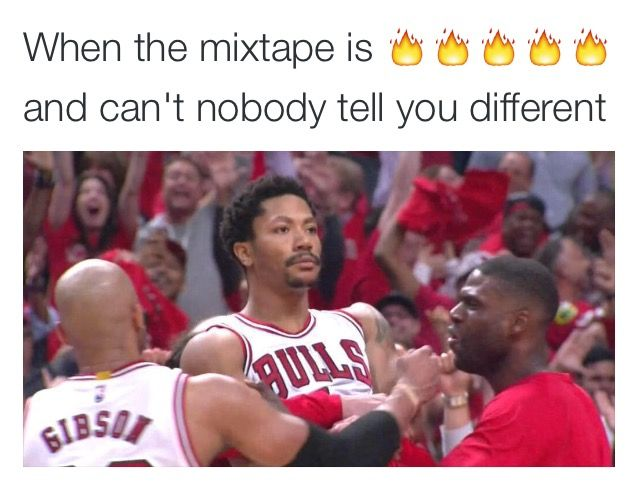 funny #Bulls memes - Derrick Rose Sinks Game-Winner, Internet Makes Memes | Vibe