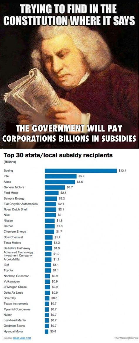 #corporations #successful #guarantees #assistance #government