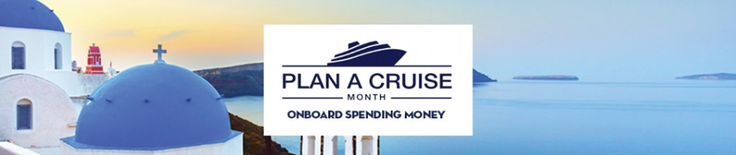 Celebrate Plan a Cruise Month with Holland America Line! Book an ocean-view stateroom or above and receive exceptional rates and their Plan a Cruise Month offer on hundreds of cruises and Land + Sea Journeys. Enjoy your onboard spending money on classic cocktails, spa treatments, specialty dining and more!