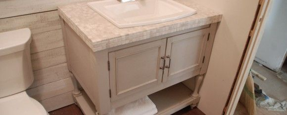 20 Best Images About Master Bath Inspiration On Pinterest Mercury Glass Gray Cabinets And