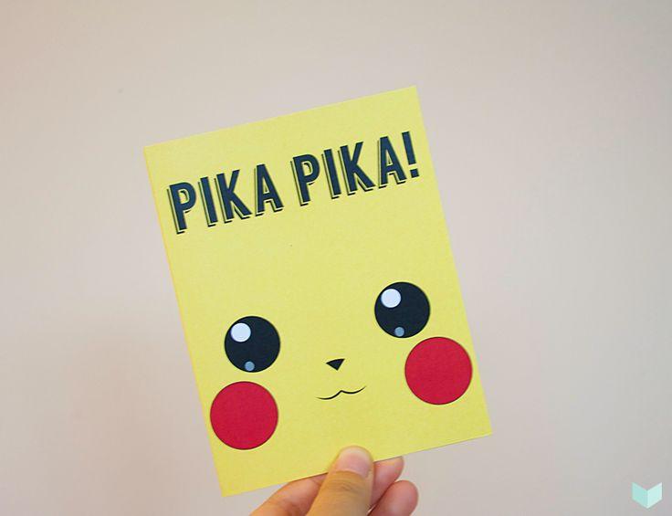 #HeavenleeDays #GreetingCard #CustomCard #ShopLocal #Recycled #Paper #EcoFriendly #카드 #재활용 #재활용지 #피카츄 #건담 #Pikachu #Gundam #Pokemon #포켓몬 #포켓몬스터 #Etsy