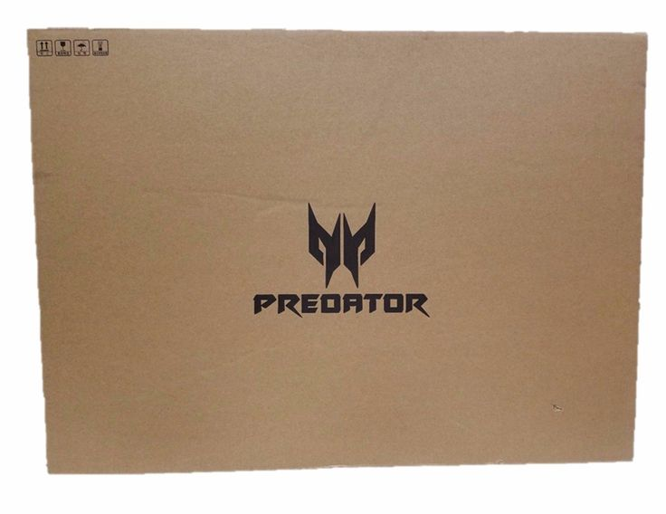 "NEW Acer Predator 17.3"" Gaming PC Core i7-6700HQ GTX 1070 8GB 16GB RAM 1TB256GB"
