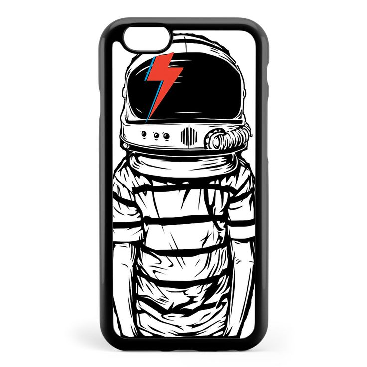 David Bowie Apple iPhone 6 / iPhone 6s Case Cover ISVD300