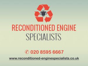 Quality reconditioned engines at Affordable Prices  Reconditioned engine specialists,