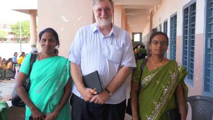 India Trip June 14
