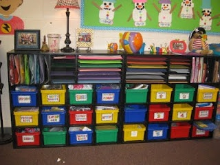 Mrs Jump's class: Organization Station!  Loads of FREE Labels.  Click on each pic for different organizational labels.