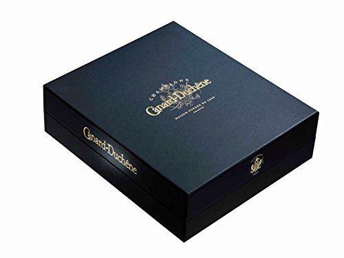 Canard Duchêne Champagne Leonie Brut Gift Set