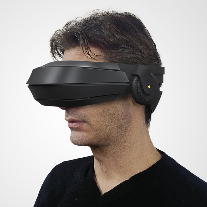 VR Glasses - tobiarepossi.it