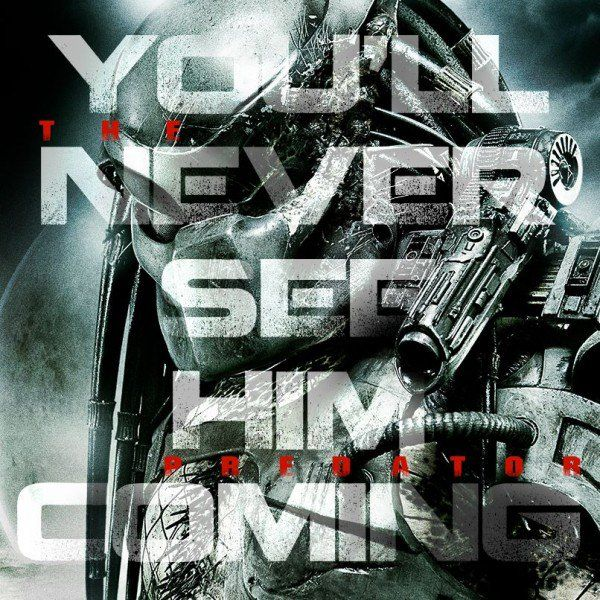 """Get Your First Look At Shane Black's New Predator Film Seemingly Entitled, """"THE PREDATOR"""""""