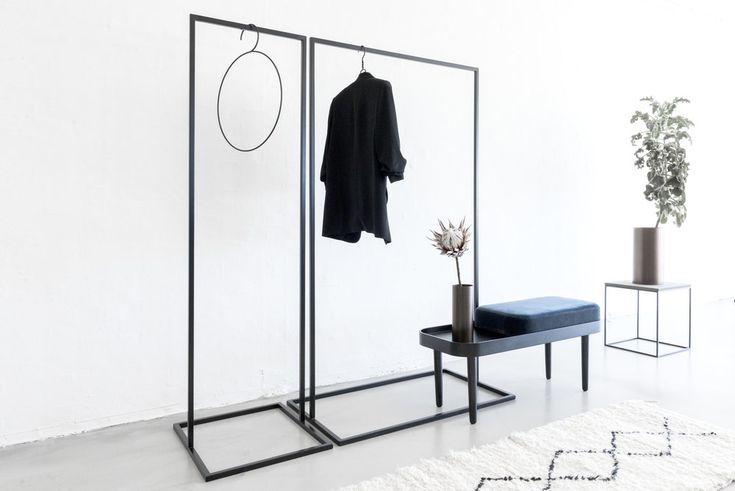 MALLING LIVING Clothes Rack
