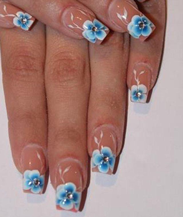 22 Wonderful Nail Designs