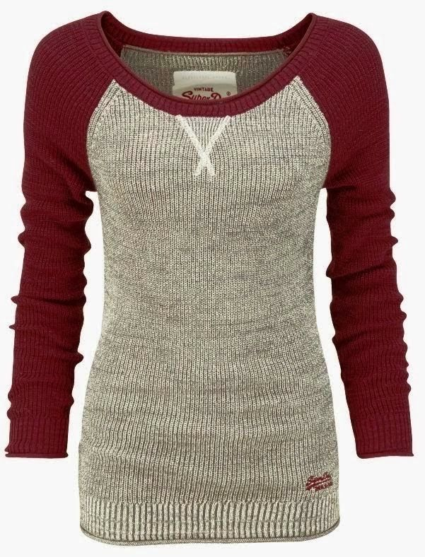 ♡ Fall Style - Burgundy baseball tee sweater - If you like my pins, please follow me and subscribe to my fashion channel on youtube! (It's free) Let me help u find all the things that u love from Pinterest! https://www.youtube.com/channel/UCCP8TXebOqQ_n_ouQfAfuXw