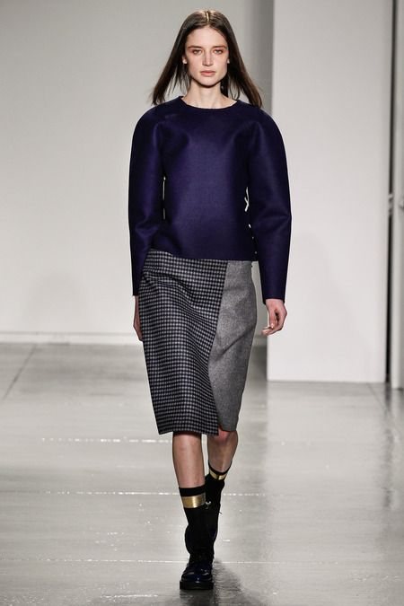 Suno   Fall 2014 Ready-to-Wear Collection   Style.com