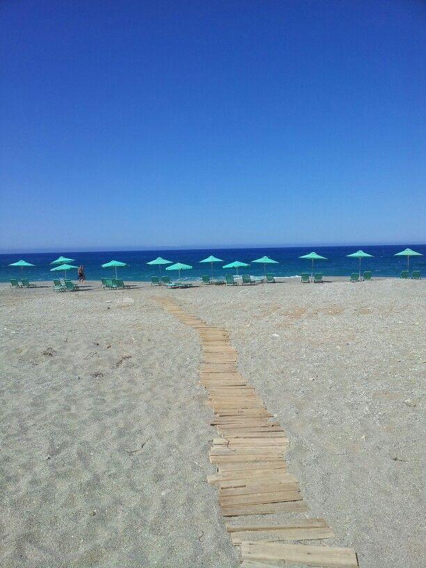Triopetra.Creta