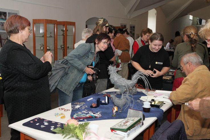 Festival drotarstva 2010