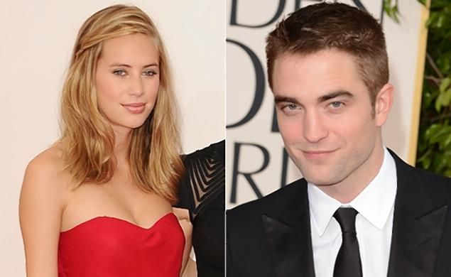 Robert Pattinson is dating Sean Penn's daughter Dylan