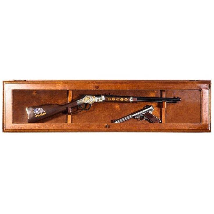 48 best Gun Concealment Bench, Wooden Gun Bench images on ...