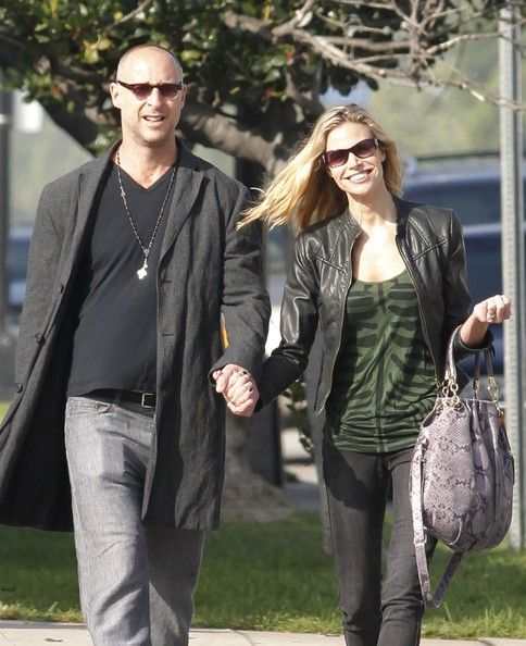 Brooke Burns Married Life with Gavin O'Connor After Divorcing Julian McMahon,