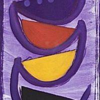 Terry Frost - Tolcarne Rythm. 38/175
