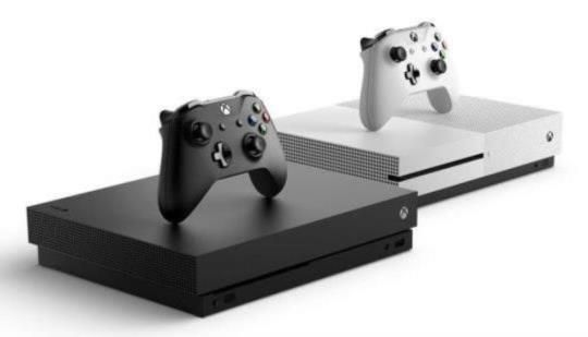 Xbox One Vs Xbox One S Vs Xbox One X: Whats Differences And Which Xbox One Should You Buy?: Gamespot breaks down the specs, features, and…