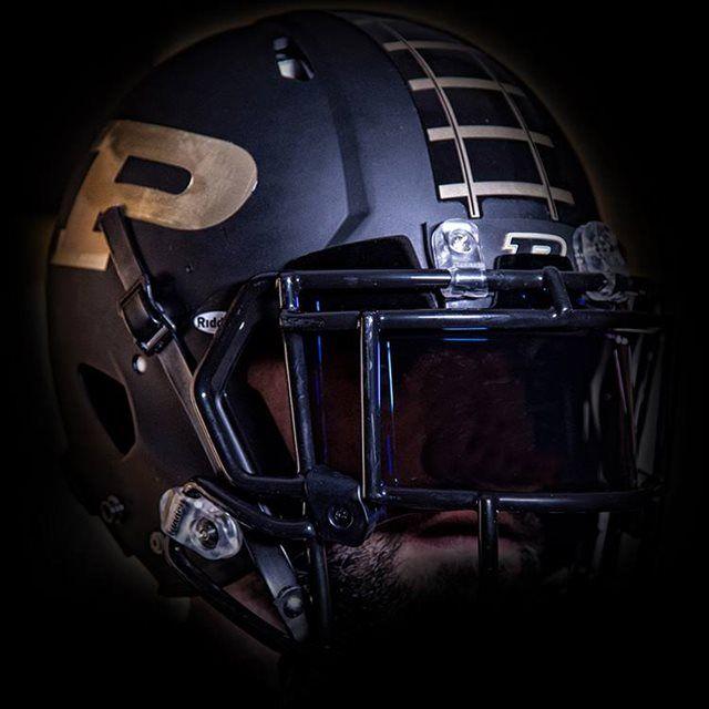 Purdue e-Pubs - The Summer Undergraduate Research ...