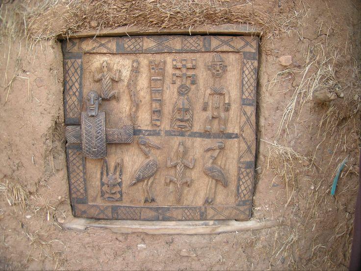 Datei:Dogon door.pngDescriptive Dogon, Wooden Dogon, Port Dogon, Datei Dogon Doors Png, African Tribal Dogon, Tribal Dogon Doors, Mali, Dogon Doorpng