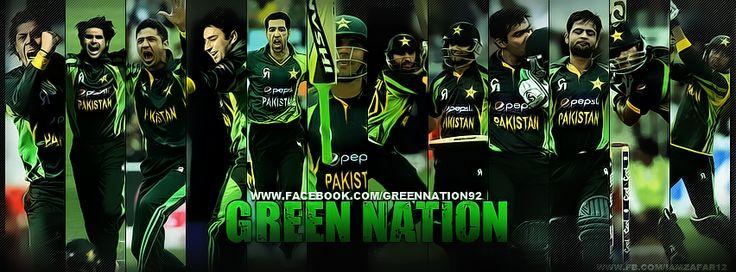 Pakistan Cricket HD Wallpaper | Sky HD Wallpaper