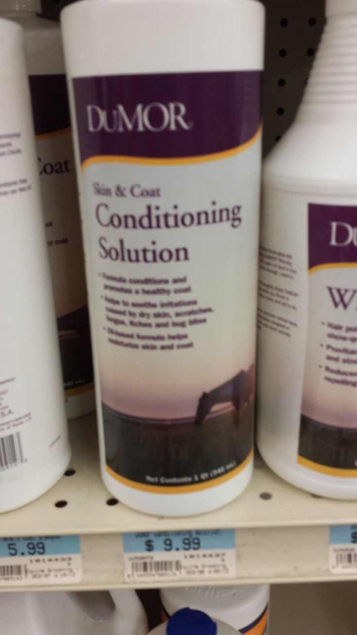 Finding Cheap Alternatives : This website has secrets for finding the cheaper but equally effective alternatives to popular horse products. Apparently DuMor Conditioning Solution is the exact same as MTG, but half the price! Also find half price whitening shampoo, and show sheen alternatives!