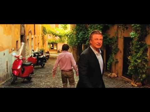 """""""A Roma con amor"""": dirigida por Woody Allen, cuenta cuatro historias independientes con la ciudad de Roma como denominador común. Allen hace un guiño a las comedias de episodios que triunfaron en el cine italiano de los sesenta."""