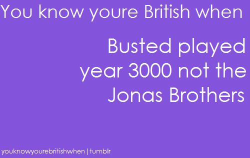 He said I'd been to the year 3000. Not much has changed but they lived underwater.