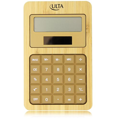 Eco Friendly Bamboo Promotional Calculator Wholesale @ Product Link >> http://www.papachina.com/new/eco-friendly-bamboo-calculator  - Watch Product Video >> https://www.youtube.com/watch?v=CSeXF29J8Gw  - Visit www.papachina.com/new/ for more promo items for your event.   We deliver to your Door-Step anywhere in the WORLD!!!