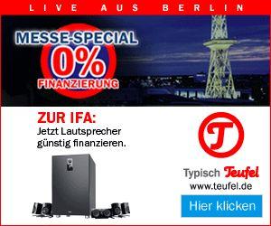 New on my website with online shopping worldwide www.shoppingintheworld.com Country Germany - Store Teufel Lautsprecher
