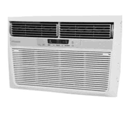 frigidaire ffra12ezu2 window air conditioner electrolux