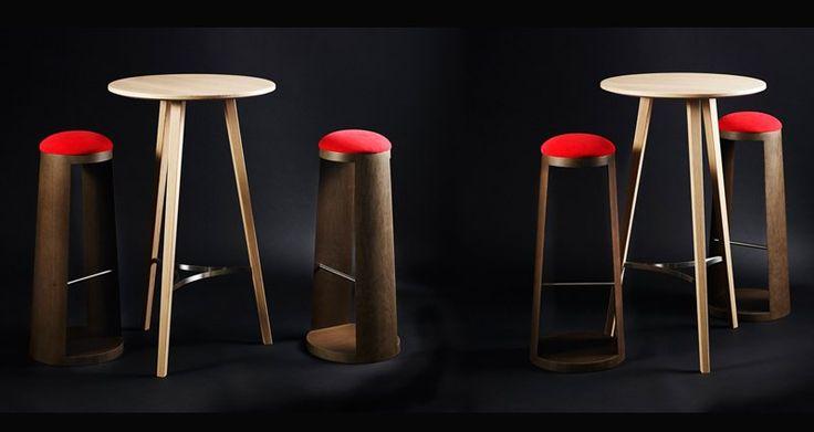 Atelier Design Masnada - Bureau d'étude spécialisé dans la création de mobilier sur-mesure. Les pièces sont fabriquées dans un atelier en Haute Savoie
