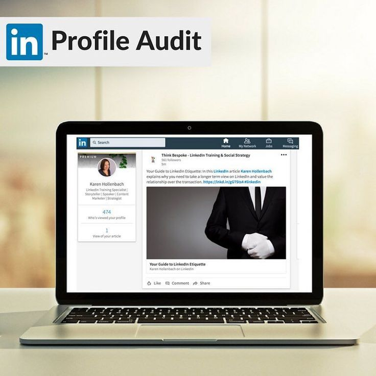 An ALL STAR LinkedIn Profile is the first step in maximising LinkedIn for your business or career.  5 LinkedIn Profile Audits Left for This Month!  Get yours today.  This full LinkedIn Profile audit covers all key aspects of your LinkedIn Profile and you will get written recommendations on the changes you can make to improve your personal brand get more views to your profile and start more conversations on LinkedIn for your business or career.  This service is suitable if you are a business…