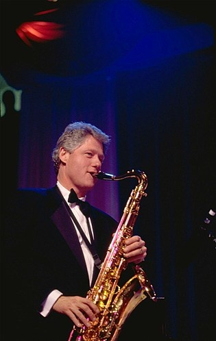 Favorite President: Clinton, despite his personal flaws he had the country in great shape. Plus he was one cool cat.