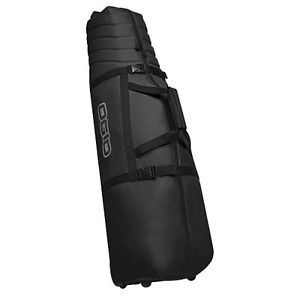 The Perfect Ogio golf travel bag for that upcoming annual golf trip. Free Shipping. No need to buy a golf travel cover any more.  #golf #golftravel