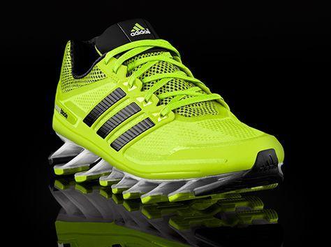 "adidas Springblade ""Electricity"""