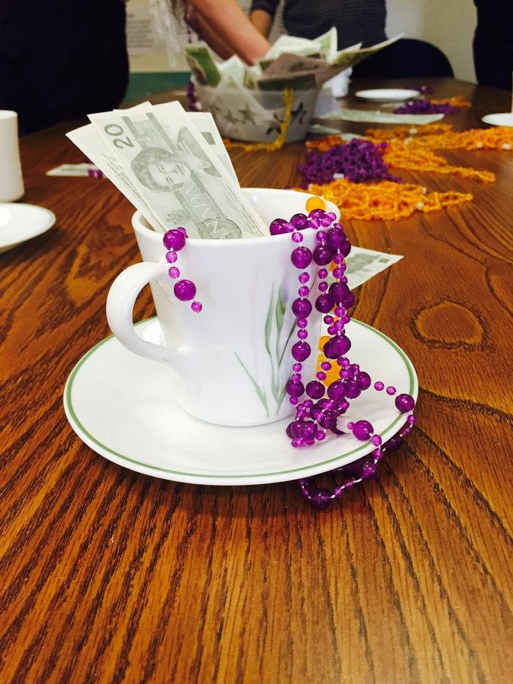 Host your own Pause for the cause coffee party !