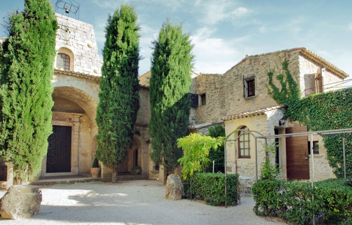 Boutique hotels in provence provence 39 france for Boutique hotel luberon