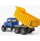 Bruder Mack Dump Truck