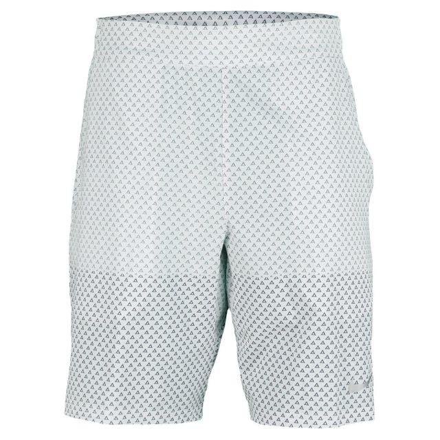 Roger Federer Indian Wells 2014 Nike outfit