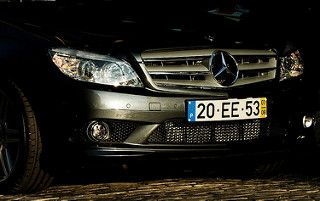 Mercedes C Class (W204 C-Class)) | Flickr - Photo Sharing!