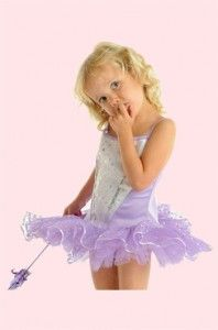 Lilac Fairytale Tutu www.princessdresses.com.au