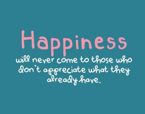 Happy Quotes - Quotes about life