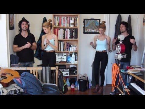 Hey Kid - Amy Allen & Adam Friedman - Original - YouTube